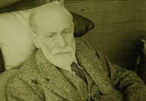 Freud, viejo y enfermo