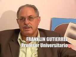 Dr. Franklin Gutiérrez