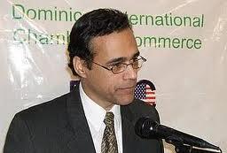 Periodista José Carvajal