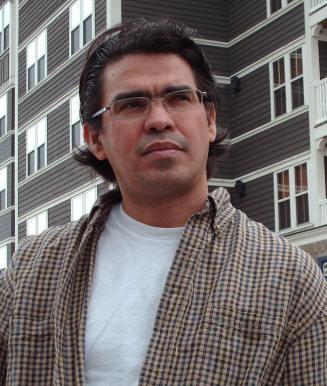 Jose Alejandro Peña (Antimetapoeta)