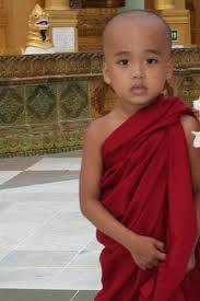 El monje poeta