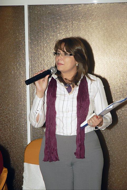 Política Ana Josefa Mateo