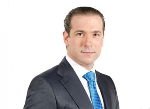 Presentador y Locutor Claudio Nasco
